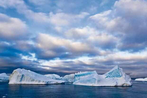 NI: Россия значительно превосходит США в освоении Арктики