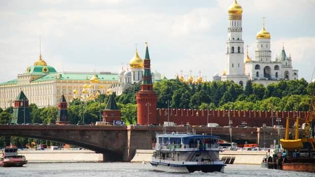 Синоптик Тишковец рассказал москвичам о погоде 25 июля