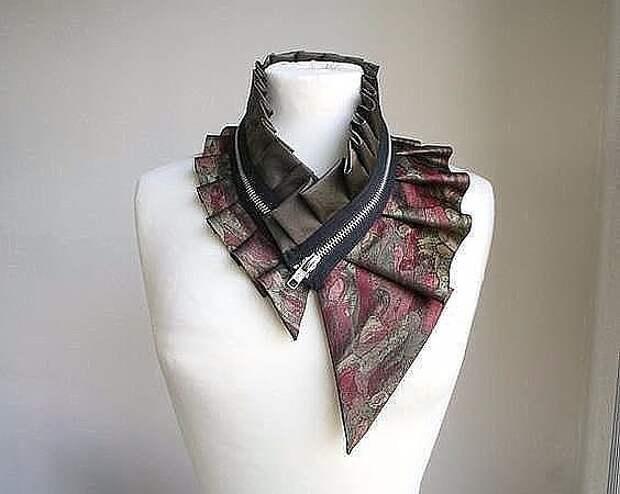Идеи из галстуков