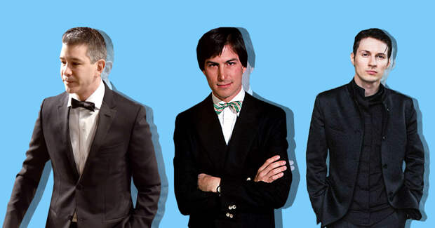 5 историй о том, почему увольняли основателей компаний