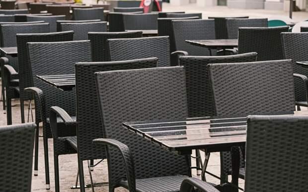 Владельца скопинского кафе оштрафовали за нарушение коронавирусных ограничений
