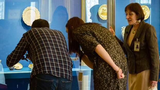 Четверть всех резюме в музейной сфере по России приходится на Петербург