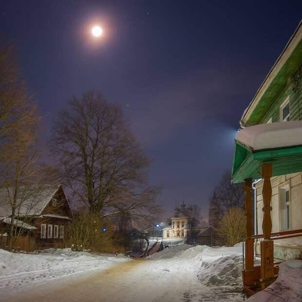 Красоты России (#601)