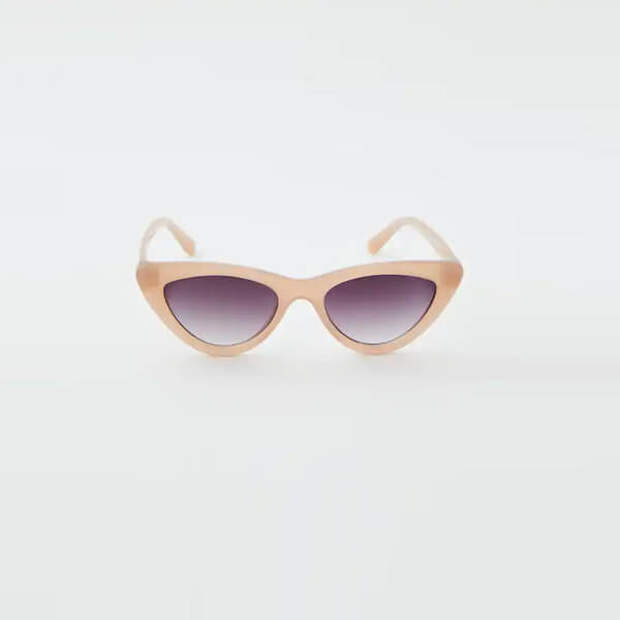 Самые фотогеничные солнечные очки для этого лета