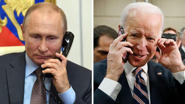 Дипломатия Россия-США
