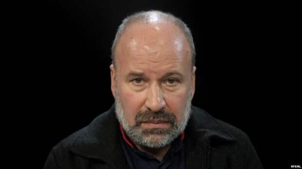 Запад напомнил нам, кто является главным противником России. Борис Якеменко
