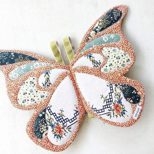 Бабочка, бабочка, бабочка моя (подборка)