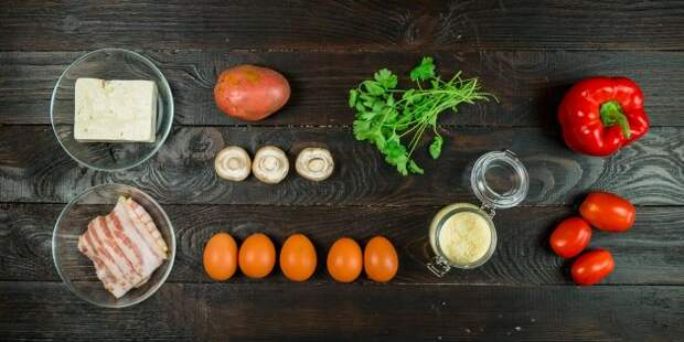 Яичные маффины: рецепт для тех, кому надоела яичница