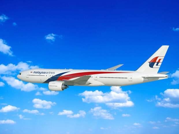 В Нидерландах раскрыли результаты экспертизы останков пилотов малайзийского Boeing