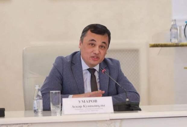 Ещё раз о росте русофобии в Казахстане