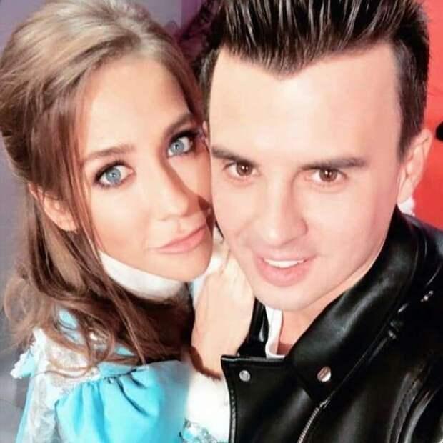 Юлия Барановская перестала скрывать своего возлюбленного