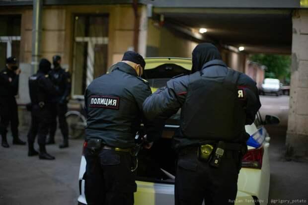 Обыски и аресты подельников Ходорковского: Жириновский торжествует