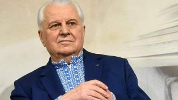 Первый президент Украины находится в критическом состоянии