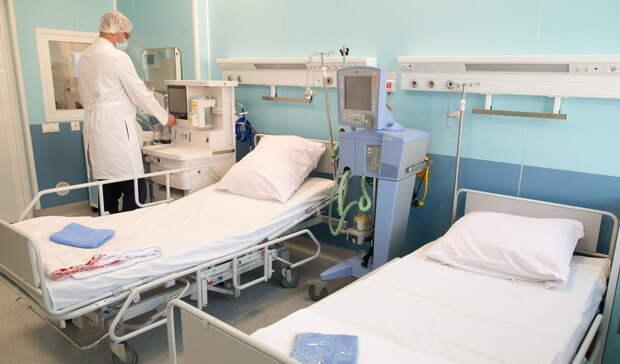 В Башкирии за сутки от коронавируса скончались четыре пациента