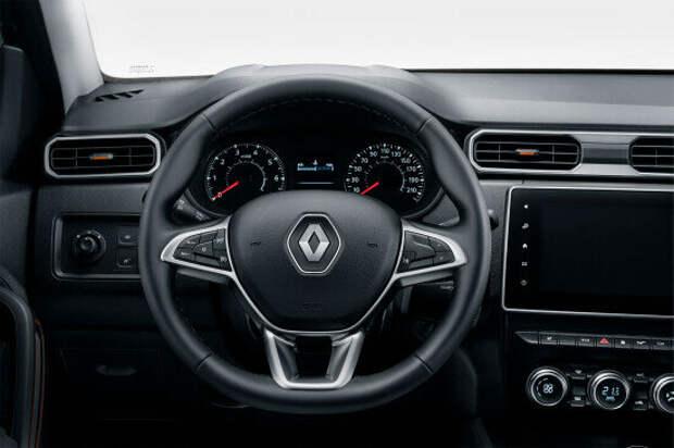 Renault Duster нового поколения, за что его ждёт народ?