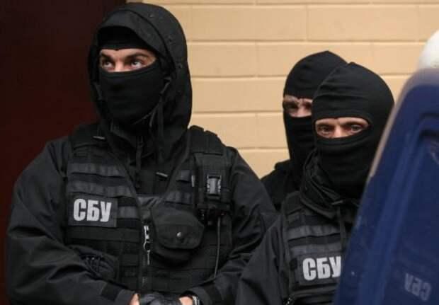 Киев запустил маховик политического террора