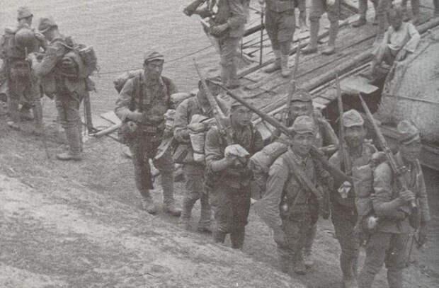 На территории Молдовы прошла одна из важнейших операций Второй мировой войны
