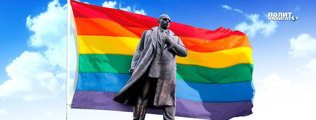 «Только не с москалями». Киевский гей-парад прошел с атошниками и под русофобскими лозунгами
