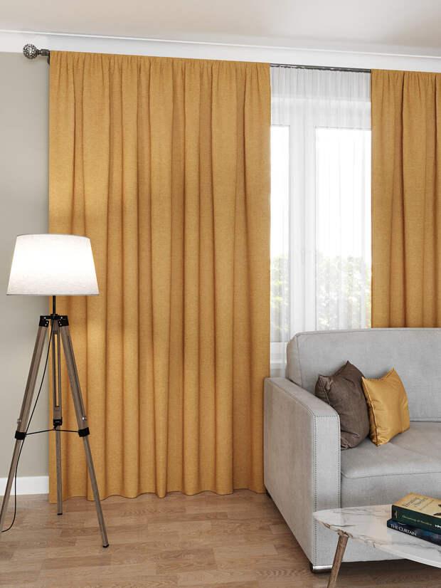 Чем заменить надоевший тюль: 5 современных идей для любой комнаты