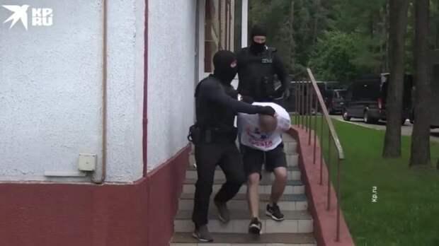 Путин: задержание 33 россиян в Белоруссии – это совместная операция спецслужб Украины и США