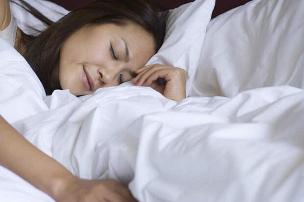 5вечерних ритуалов длякрепкого сна