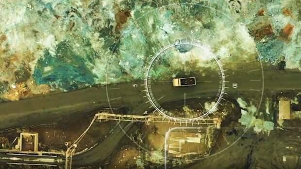 Половина навигационного рынка вРФприходится насистемы мониторинга автомобилей