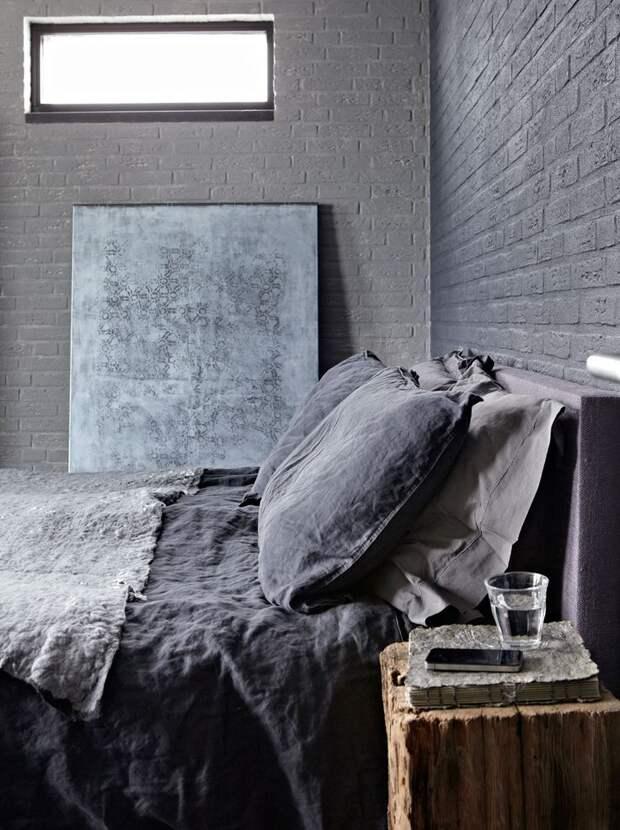 Дом, в который влюблен: 26 завораживающих и стильных идей использования войлока в интерьере, фото № 11
