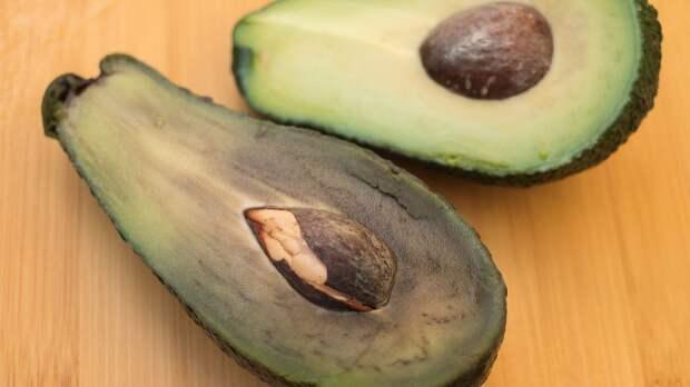 Как правильно выбирать авокадо - спелое и вкусное