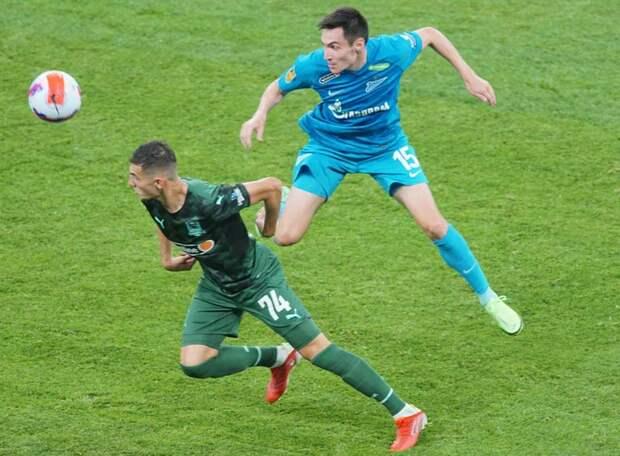 Азмун разразился дублем, Ерохин – победный голом в ворота «быков». Почему тренер Ганчаренко уже почти три года не может обыграть своего коллегу Семака