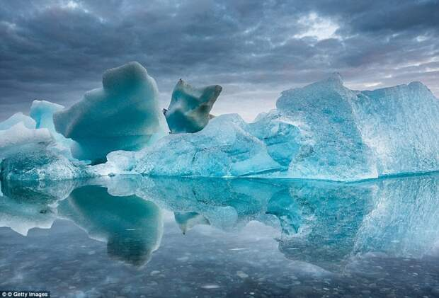 Кристально чистые воды