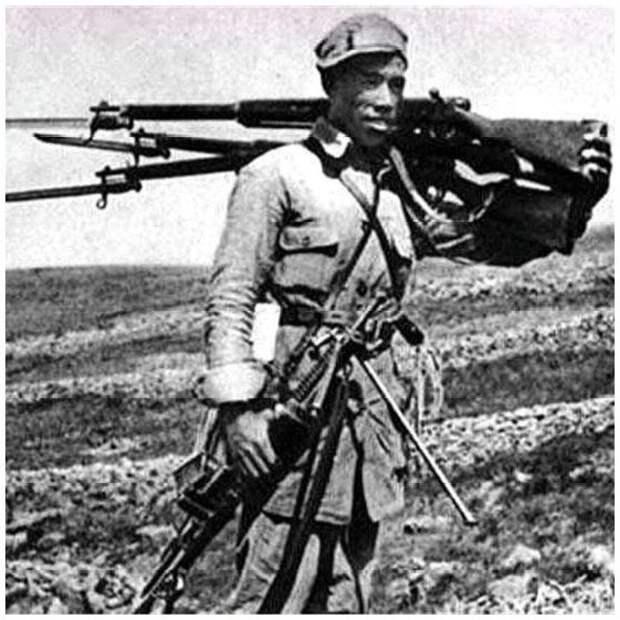 Исторический экскурс: как убирали поля сражений после Второй мировой