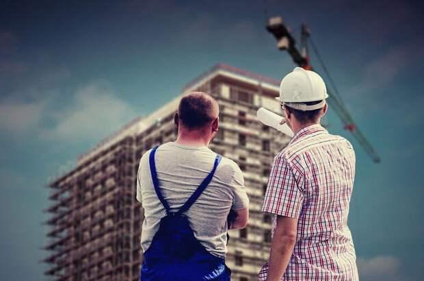 Комплекс с апартаментами, бассейном и фитнес-центром построят в Южнопортовом