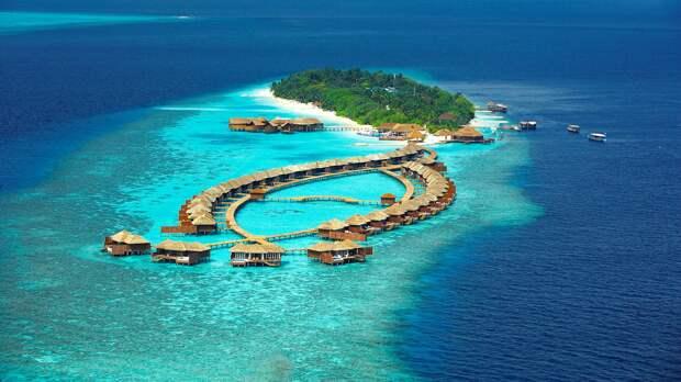Новый Год 2021 на Мальдивах: мастер-класс от Coral Travel