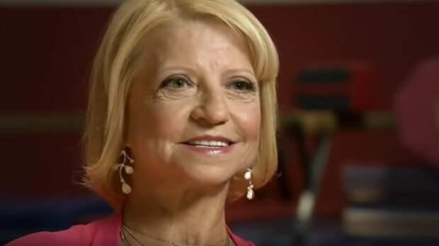Легендарной гимнастке Ольге Корбут исполнилось 66 лет