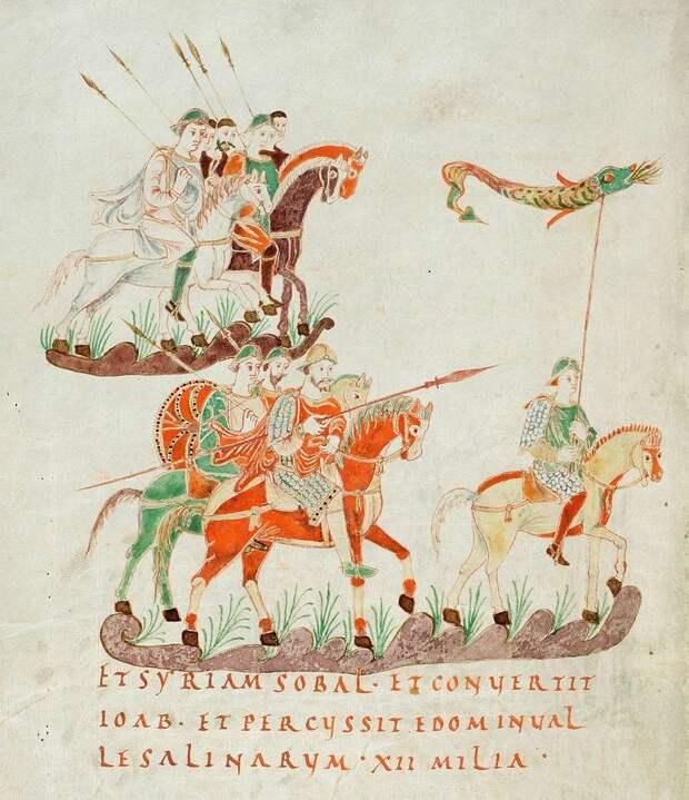 Рыцари и рыцарство трёх веков. Рыцарство и рыцари Северной Франции. Часть 1