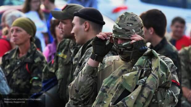Небензя предупредил Запад: националисты Украины не подчиняются военным приказам Киева