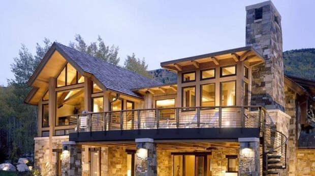 В России ввели льготную ипотеку на строительство дома