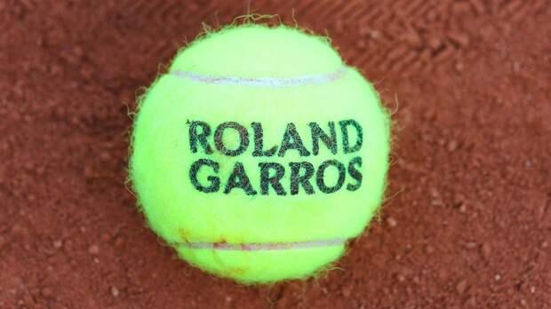 Россиянки Мельникова, Савиных и Флинк проиграли в стартовом матче квалификации «Ролан Гаррос»