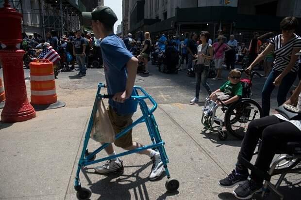 Научный прорыв! Ученые вернули способность ходить парализованной макаке лечение паралича, наука, прорыв