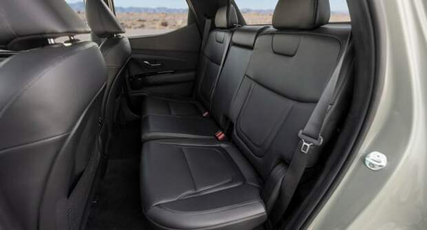 Hyundai рассекретил все комплектации пикапа Hyundai Santa Cruz