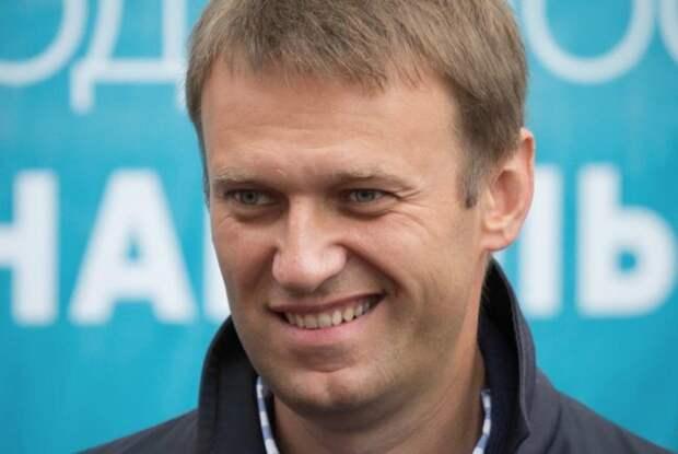 Навальный опять будоражит общественность
