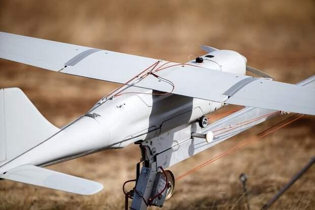 На Черноморском флоте состоялась тренировка расчётов дронов-беспилотников