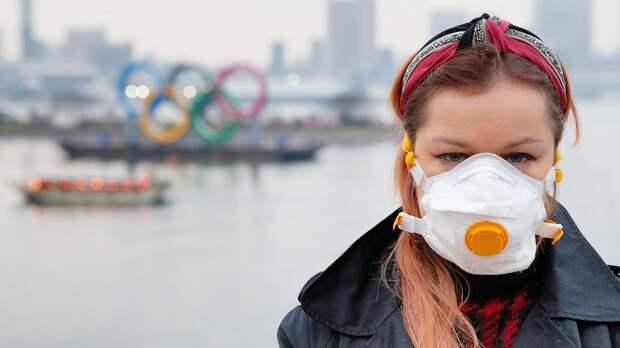 В Госдуме оценили сообщение о том, что Олимпиада в Токио пройдет без иностранных болельщиков