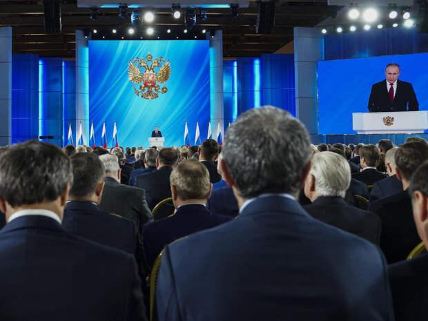 Доступ по паспортам, тысячи силовиков и остановка метро: раскрыты беспрецедентные меры безопасности в Москве в день послания Путина