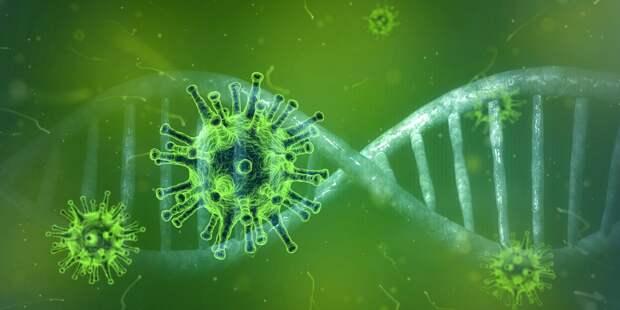 В крови человека обнаружена причина странных симптомов коронавируса
