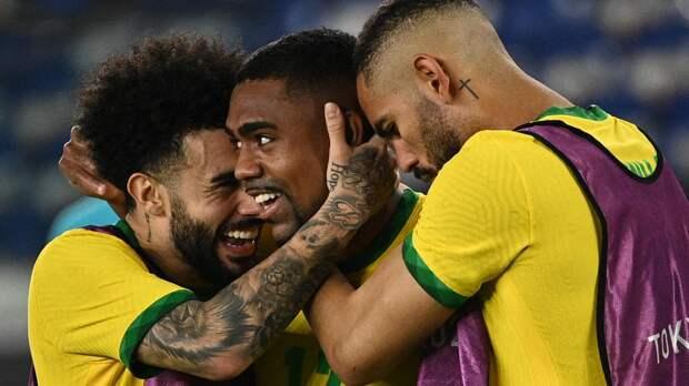 Сразу три представителя «Зенита» вызваны в национальную сборную Бразилии!