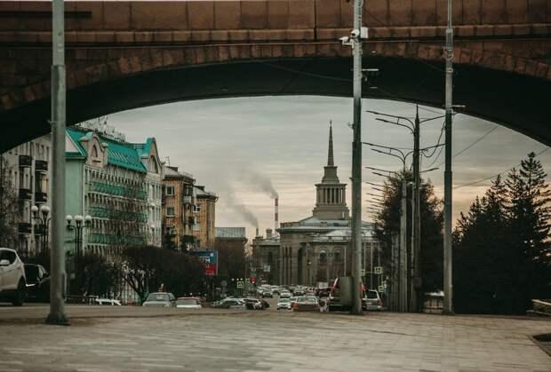 Красноярские активисты судятся за чистое небо