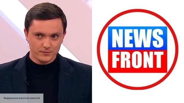 Наступили Западуна мозоль: главреды ANNA News и News Front об удалении YouTube-каналов