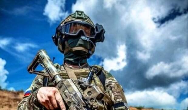 Фото: www.instagram.com/ soldat.pro/