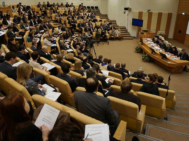 Госдума: Расходная часть послания Путина превысит оценку Минфина